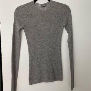 Ribbed Crewneck VINCE Sweater
